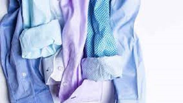 How to Wash Non Iron Shirts